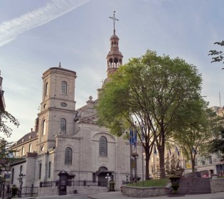 Religious Heritage and Tourism, the example of the Québec Region