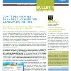 Newsletter Volume 14, Numero 2, Summer 2014