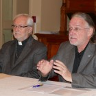 Creation of a committee on the future of Mauricie churches
