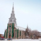 Works in Rimouski Cathedral in 2019?