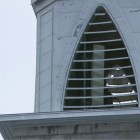 Bell towers neglected by telecommunications companies?