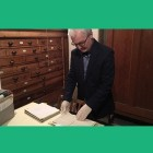 Immersion in the Montreal's oldest archives