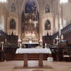 Quebec churches threatened by coronavirus